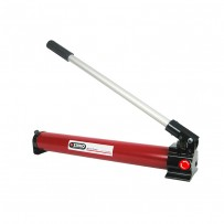 ZHP-80A: Stainless Steel Hand Hydraulic Pumps